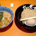 Rokurinsha - 味玉朝つけめん 750円 ♪