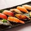 うまい寿司と魚料理 魚王KUNI - メイン写真: