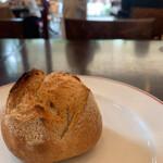 135046904 - なんか、ぷってぃなパン...、(たぶん180えん)...
