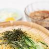 まこと食堂 - 料理写真:【夏季限定】冷やしざるラーメン