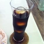 13505567 - アイスコーヒー