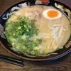 ラーメン臥龍 - 料理写真:トンコツラーメンうまくち