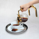 サロン・ド・モンシェール - コーヒー