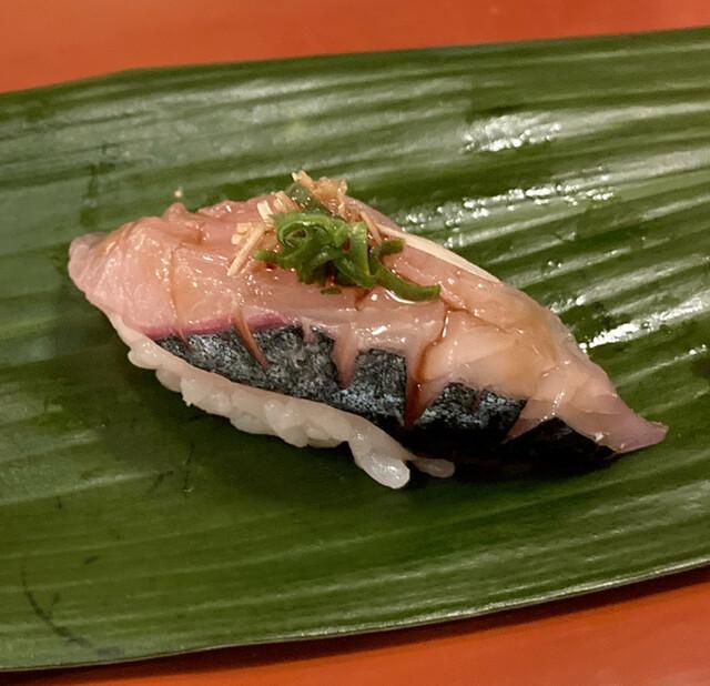 天草 蛇の目 寿司