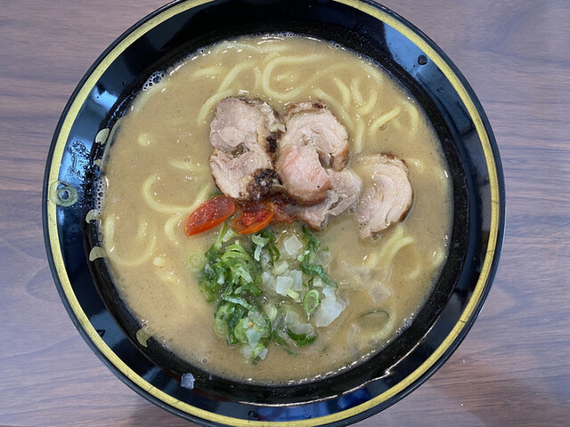 麺や いま村の料理の写真