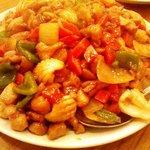 13506425 - よくある中華料理