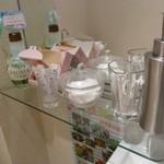 スタイルカフェ - 洗面所