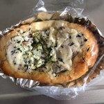 パンの店 PANETON - 料理写真: