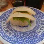無添くら寿司 - とろかれい