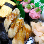 鮨・酒・肴 杉玉 - テイクアウト寿司(並 3人前)