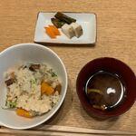 日本料理 e. - 【食事】♫2020/7