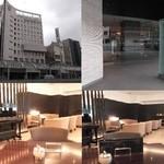 The Lounge - 外観&hotel内