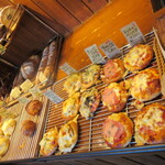 135070240 - Boulangerie Queue(店内)