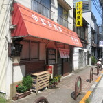 Nozawaya - お店
