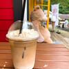 Yellowpeach - ドリンク写真:メープルコーヒー