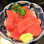 135074619 - 200813木 東京 酒屋の酒場 ナカオチ410円