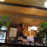 喫茶リリー -