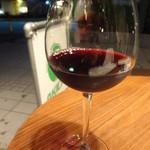 オリエンタルバル AKICHI - 赤ワイン