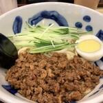 三商巧福 - ジャージャン麺