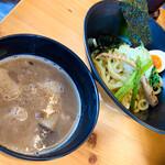 ジビエラーメン 山くじら - 猪つけ麺