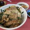中華料理 新華楼 - 料理写真: