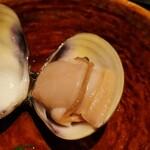 三重を喰らえ 貝ばか一代 - ぷりっぷり 幸せな美味しさ(艸ε≦●)♪