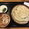 武蔵野うどん たまや - 料理写真: