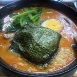 らーめん太郎 - 担々麺 単品だと 750円