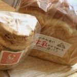 13509768 - パンといちごスコーン