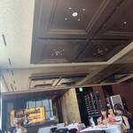 ラグナヴェール プレミア レストラン -