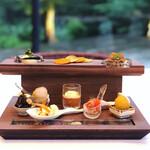 オットセッテ那須 - 料理写真: