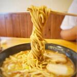 つけ麺本丸 - 料理写真: