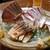 かもせ屋 - 料理写真:赤字の刺し盛り(2人前)