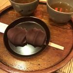 赤福 - 料理写真: