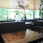 Cafe de Banff -