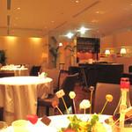 リストランテKubotsu - 『五感で楽しむASO流イタリア料理』を頂きに、リストランテASO天神店を訪問。