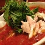 トロケの台所 - ヴォルケーノ930円