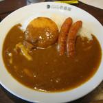 カレーハウス CoCo壱番屋 - 木曜日の日替わりバラエティカレー