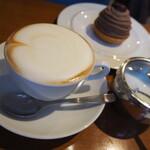 カフェ・オハナ - カフェラテ