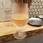 shigi39 - 白ワイン 390円