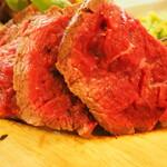 塊 ミートバル - アンガス牛