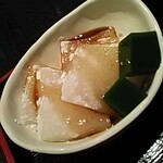 Fumiya - ミニデザート