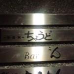 13512706 - エレベーター脇の店名板