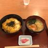 丹波の里やまがた屋 - 料理写真:●親子丼セット¥670税込 ・ミニ親子丼 ・ミニうどん(大盛不可)