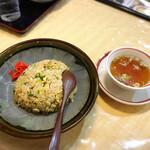 台北 - 料理写真:チャーハン