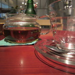 13513165 - 紅茶:サンフラワーブーケ