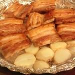 菜々美 - サムギョプサル