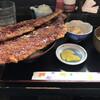 こだま食堂 - 料理写真:わらじソースかつ丼