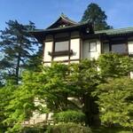 日光金谷ホテル - 別館