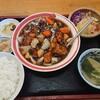 華美亭 - 料理写真:酢豚定食 1,000円(税別)